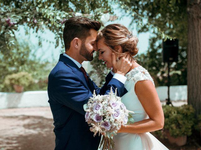 La boda de Antonio y Helena en Jerez De La Frontera, Cádiz 2