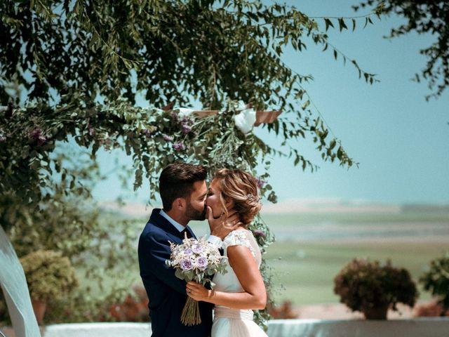 La boda de Antonio y Helena en Jerez De La Frontera, Cádiz 48