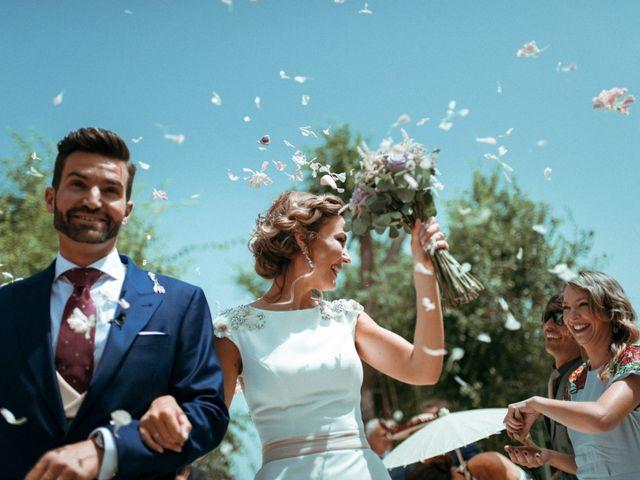 La boda de Antonio y Helena en Jerez De La Frontera, Cádiz 50