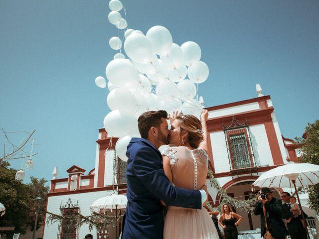 La boda de Antonio y Helena en Jerez De La Frontera, Cádiz 52