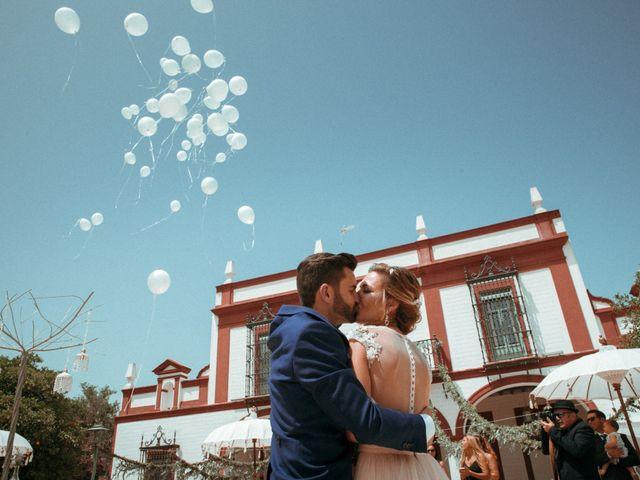 La boda de Antonio y Helena en Jerez De La Frontera, Cádiz 53