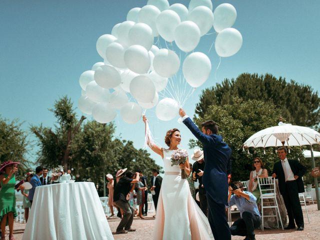 La boda de Antonio y Helena en Jerez De La Frontera, Cádiz 54
