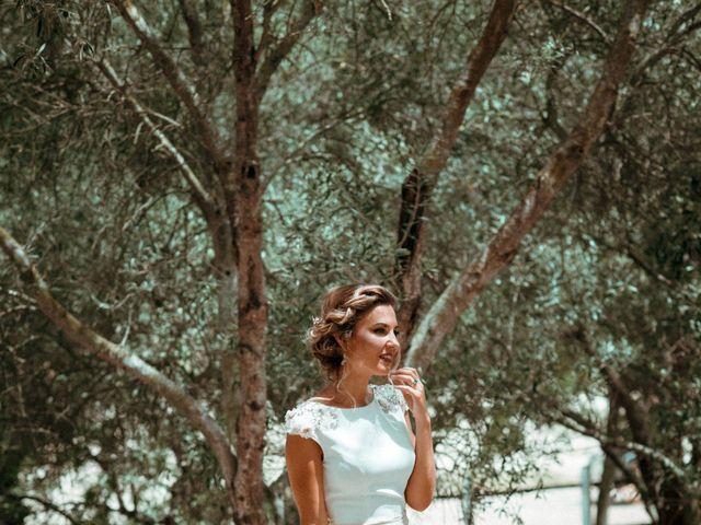 La boda de Antonio y Helena en Jerez De La Frontera, Cádiz 55