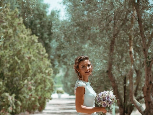 La boda de Antonio y Helena en Jerez De La Frontera, Cádiz 56