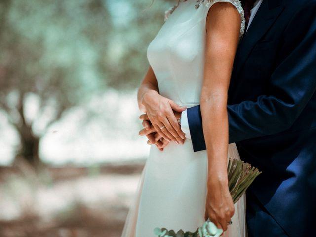 La boda de Antonio y Helena en Jerez De La Frontera, Cádiz 60