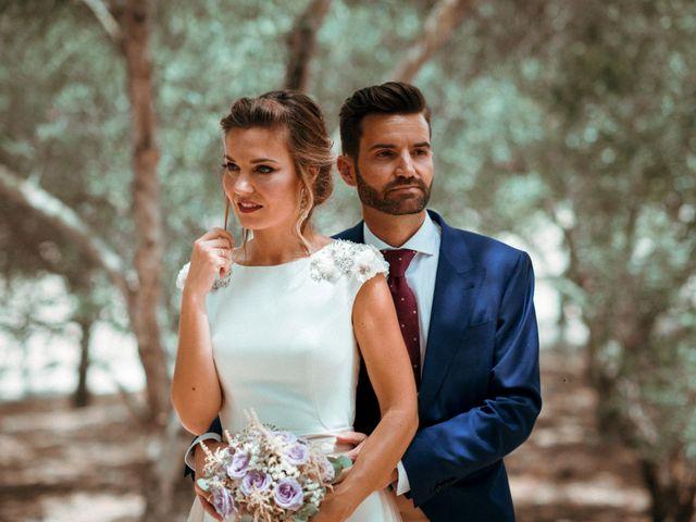 La boda de Antonio y Helena en Jerez De La Frontera, Cádiz 61
