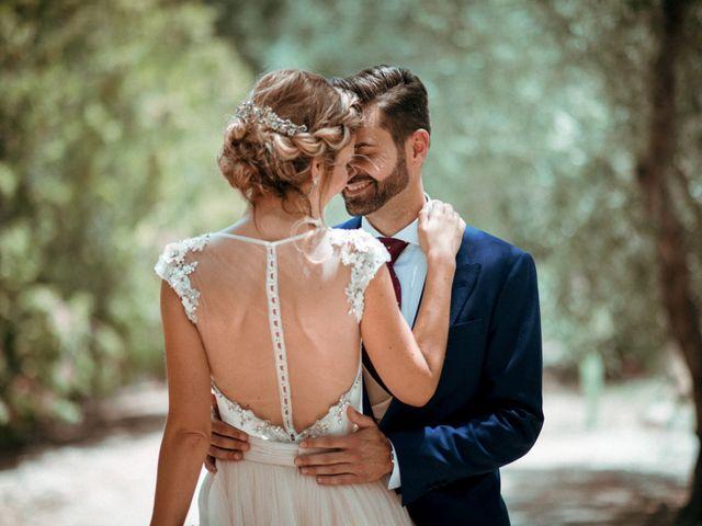 La boda de Antonio y Helena en Jerez De La Frontera, Cádiz 63