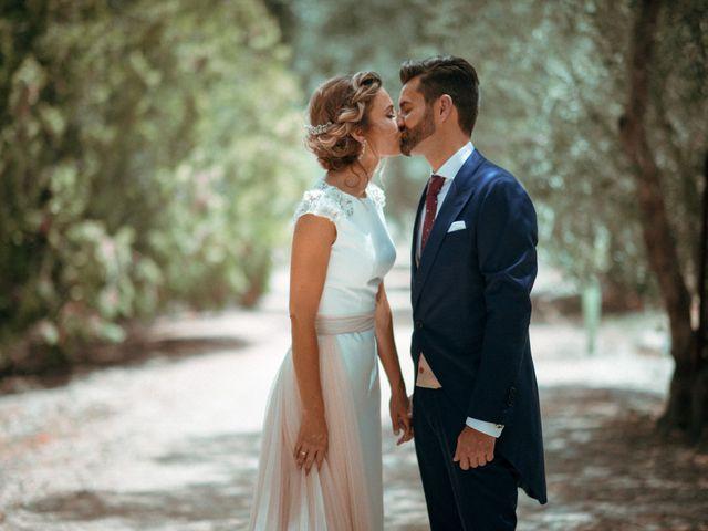 La boda de Antonio y Helena en Jerez De La Frontera, Cádiz 65