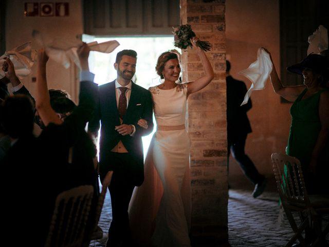 La boda de Antonio y Helena en Jerez De La Frontera, Cádiz 84