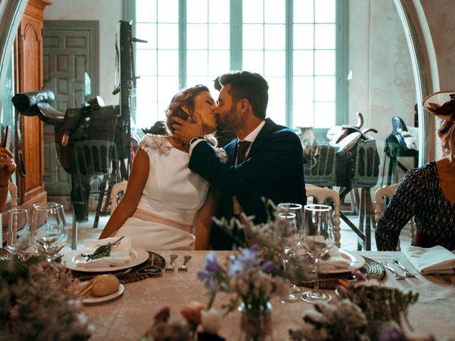 La boda de Antonio y Helena en Jerez De La Frontera, Cádiz 85