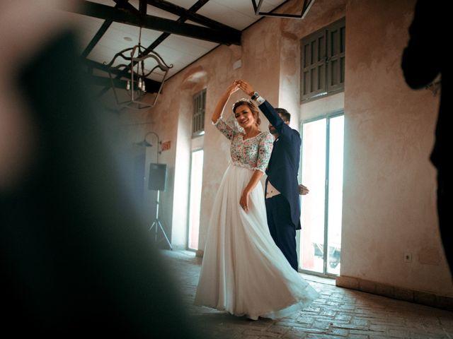 La boda de Antonio y Helena en Jerez De La Frontera, Cádiz 92