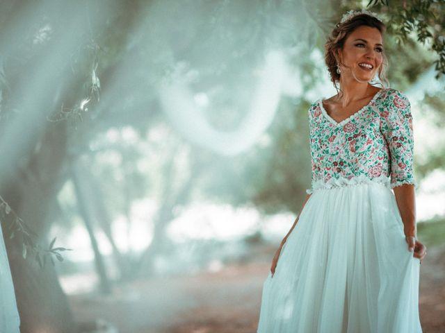 La boda de Antonio y Helena en Jerez De La Frontera, Cádiz 100