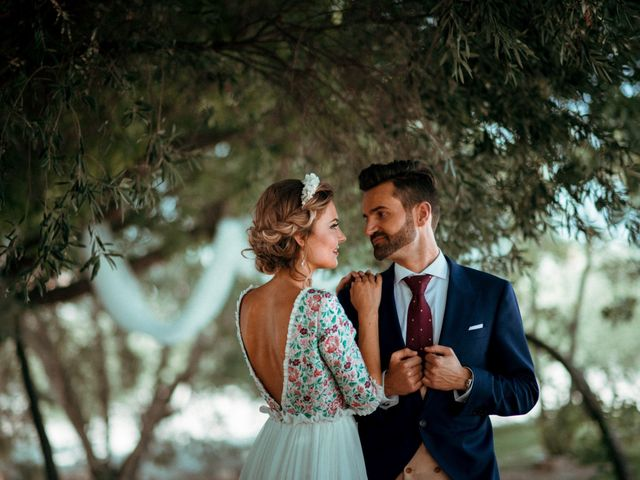 La boda de Antonio y Helena en Jerez De La Frontera, Cádiz 103
