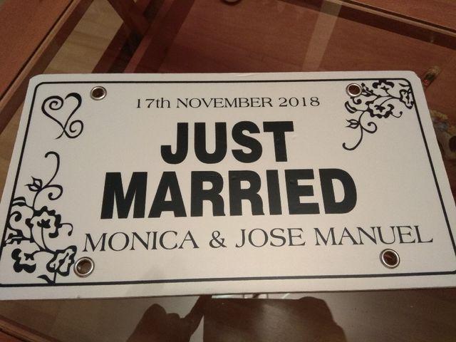 La boda de José Manuel y Mónica en Zaragoza, Zaragoza 3