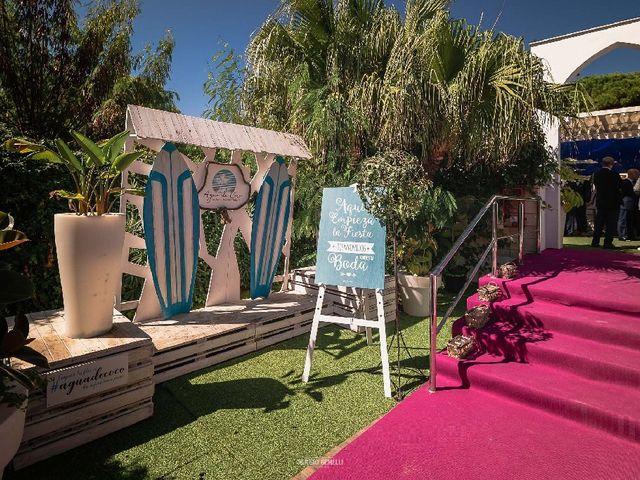 La boda de Andre y Rosmary en Grao De Gandia, Valencia 1