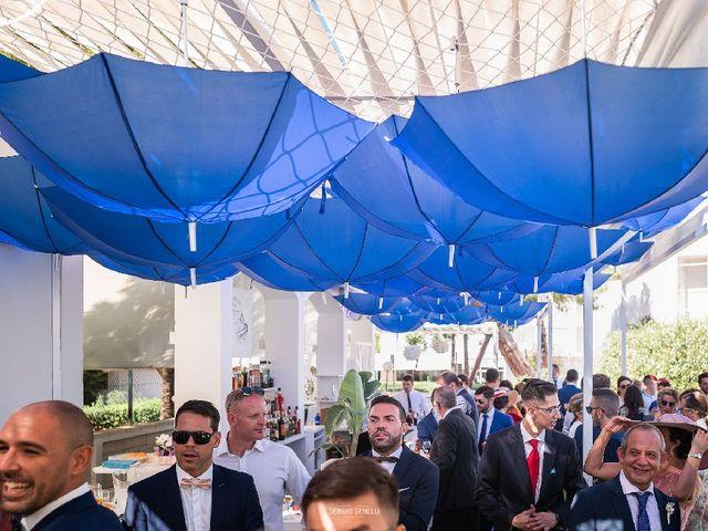 La boda de Andre y Rosmary en Grao De Gandia, Valencia 6