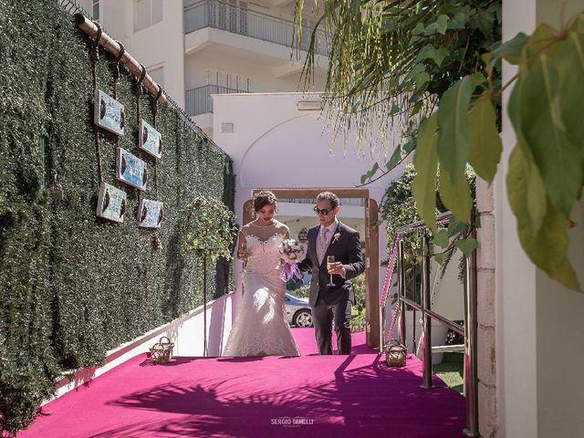 La boda de Andre y Rosmary en Grao De Gandia, Valencia 7