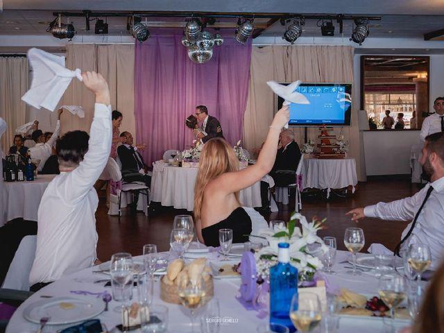 La boda de Andre y Rosmary en Grao De Gandia, Valencia 13