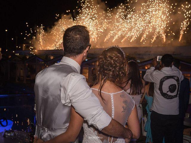 La boda de Andre y Rosmary en Grao De Gandia, Valencia 18