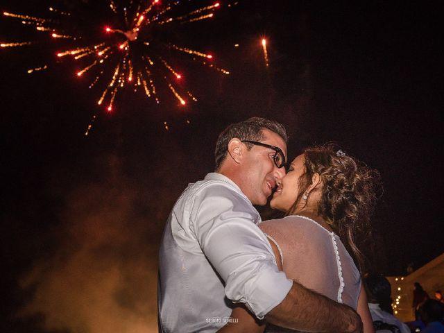 La boda de Andre y Rosmary en Grao De Gandia, Valencia 19