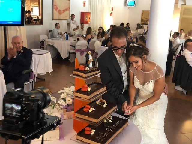 La boda de Andre y Rosmary en Grao De Gandia, Valencia 20