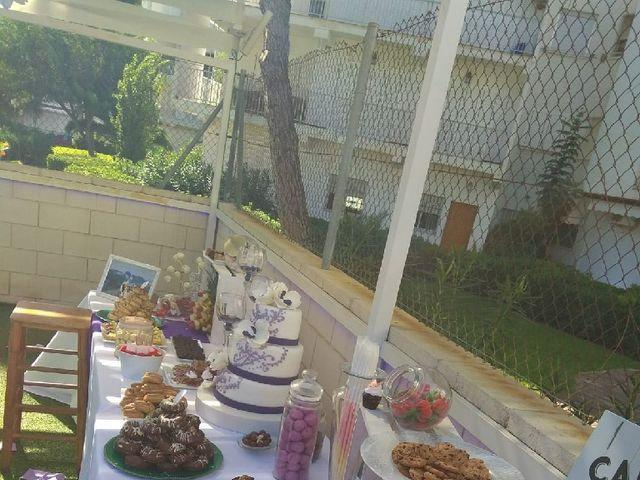 La boda de Andre y Rosmary en Grao De Gandia, Valencia 22