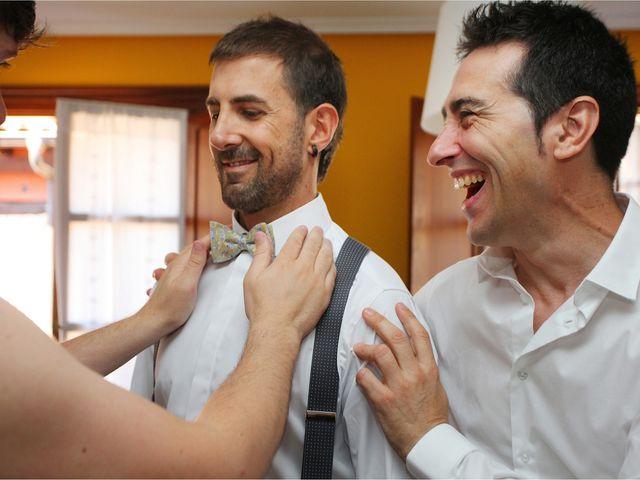 La boda de Endika y Ainhoa en Amurrio, Álava 4