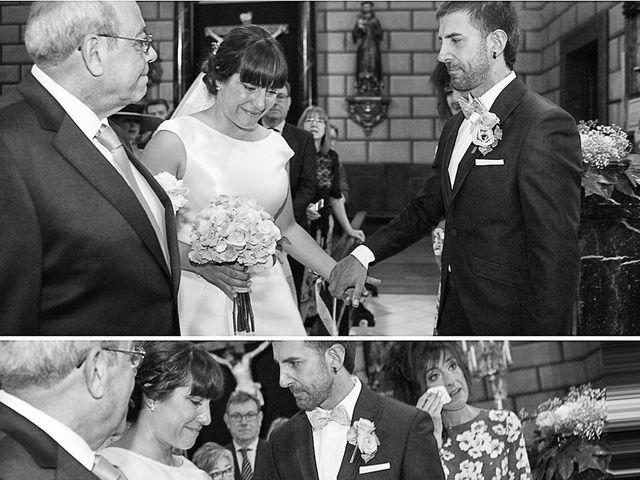 La boda de Endika y Ainhoa en Amurrio, Álava 7