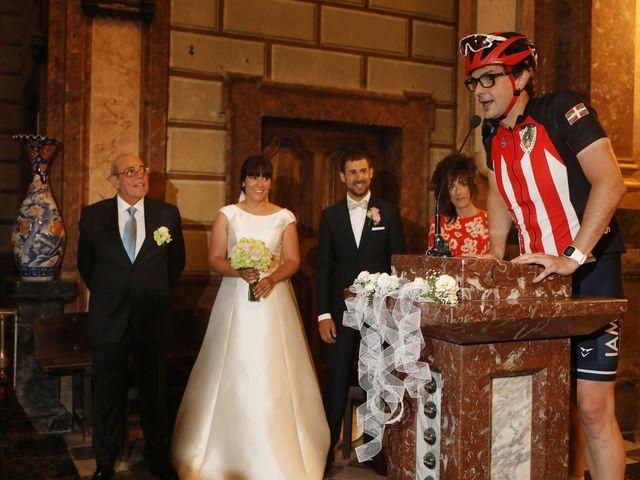 La boda de Endika y Ainhoa en Amurrio, Álava 8
