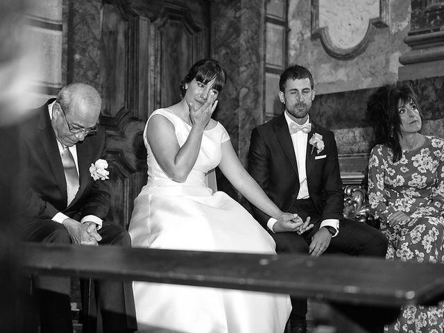 La boda de Endika y Ainhoa en Amurrio, Álava 9