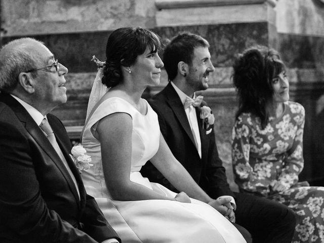 La boda de Endika y Ainhoa en Amurrio, Álava 10
