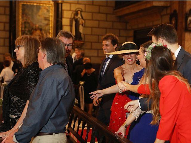 La boda de Endika y Ainhoa en Amurrio, Álava 12