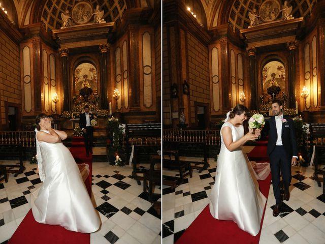 La boda de Endika y Ainhoa en Amurrio, Álava 14