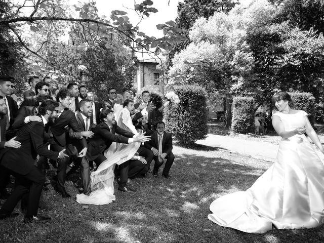 La boda de Endika y Ainhoa en Amurrio, Álava 16
