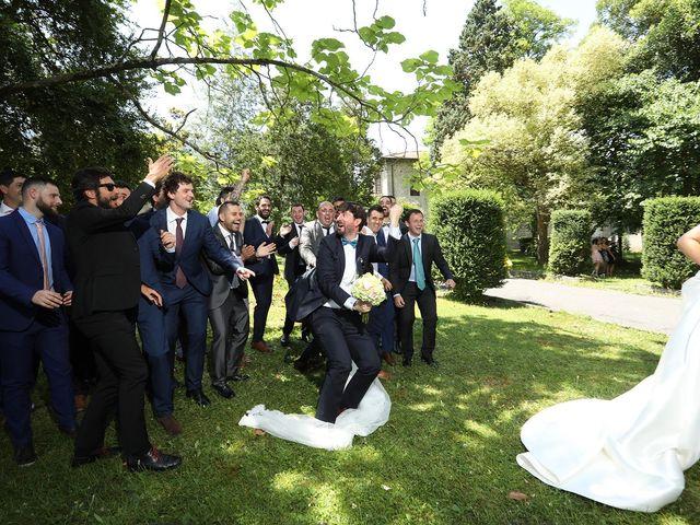 La boda de Endika y Ainhoa en Amurrio, Álava 17