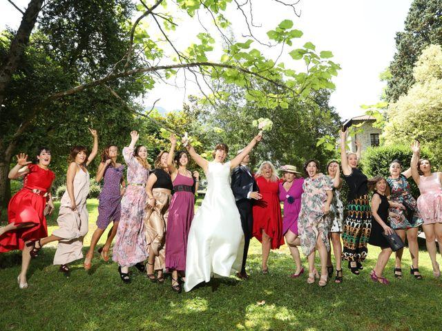 La boda de Endika y Ainhoa en Amurrio, Álava 20