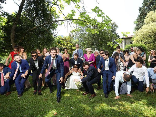 La boda de Endika y Ainhoa en Amurrio, Álava 21