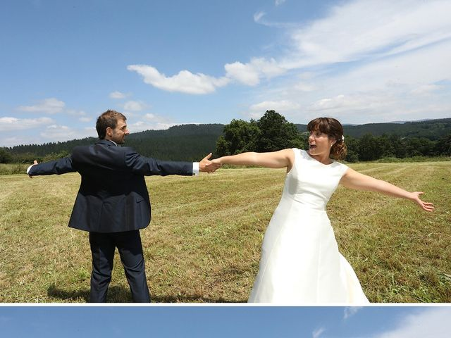 La boda de Endika y Ainhoa en Amurrio, Álava 23