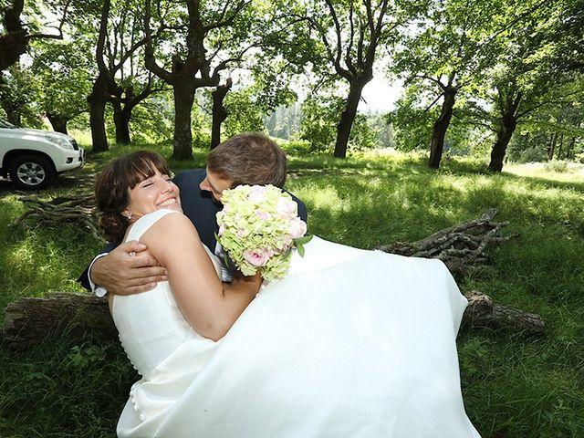 La boda de Endika y Ainhoa en Amurrio, Álava 24