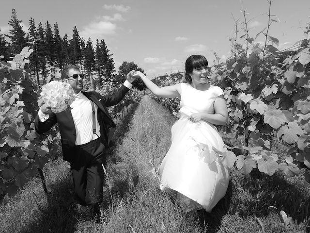 La boda de Endika y Ainhoa en Amurrio, Álava 26