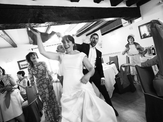 La boda de Endika y Ainhoa en Amurrio, Álava 27