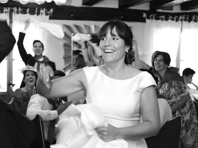 La boda de Endika y Ainhoa en Amurrio, Álava 28