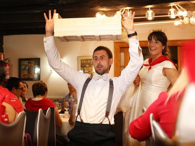 La boda de Endika y Ainhoa en Amurrio, Álava 29