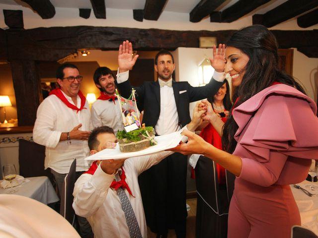 La boda de Endika y Ainhoa en Amurrio, Álava 31