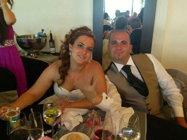 La boda de Dani y Laura en Tarragona, Tarragona 4