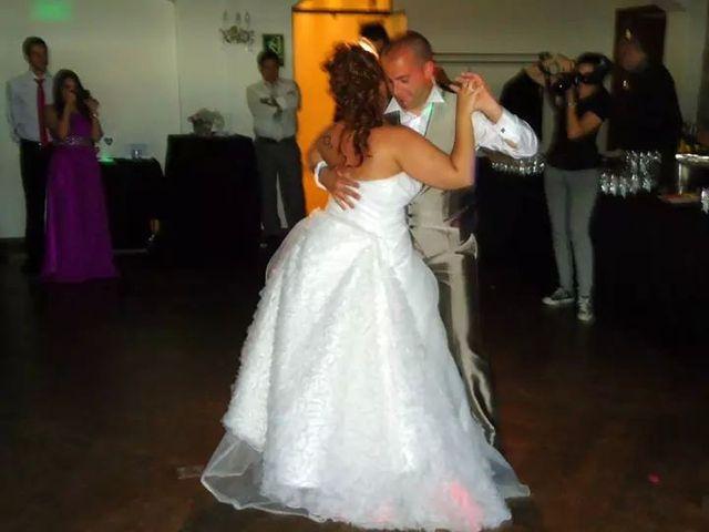 La boda de Dani y Laura en Tarragona, Tarragona 7