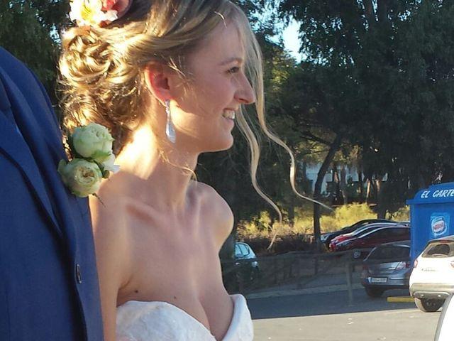 La boda de Dorota y Claudio en Isla Cristina, Huelva 5
