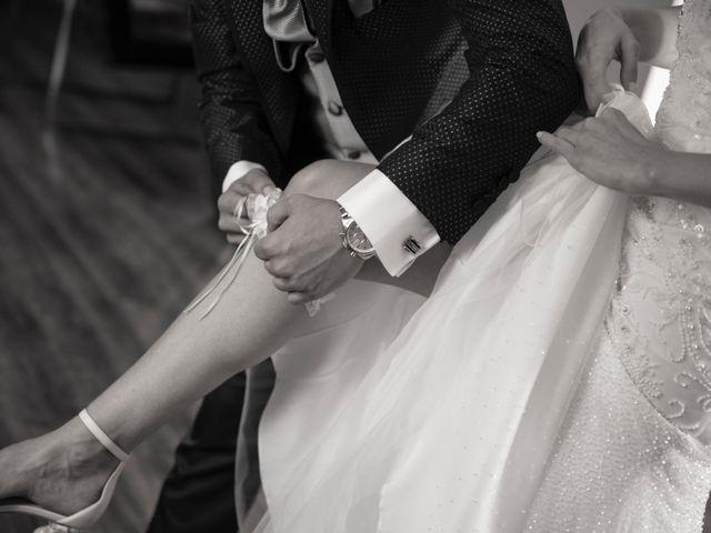 La boda de Dailo y Ytahisa en Las Palmas De Gran Canaria, Las Palmas 2