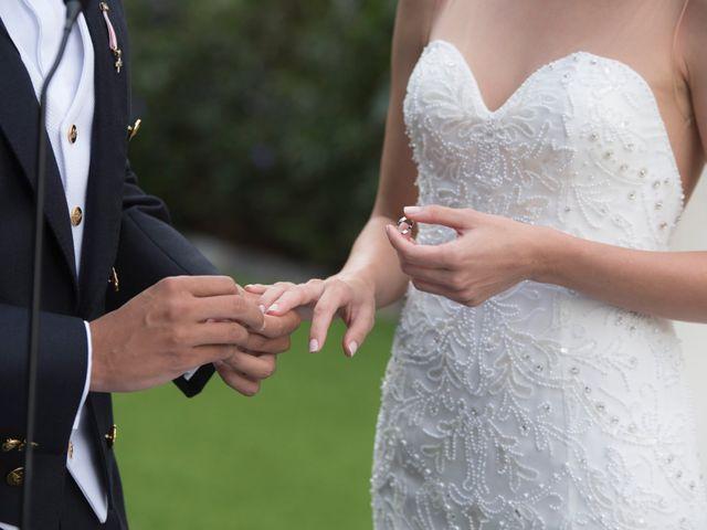 La boda de Dailo y Ytahisa en Las Palmas De Gran Canaria, Las Palmas 11