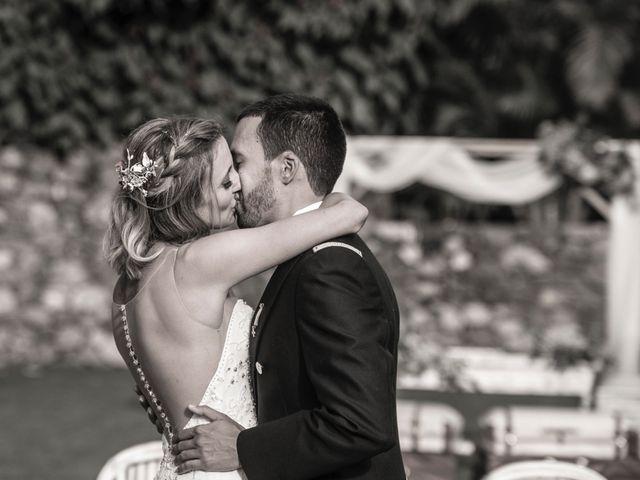 La boda de Dailo y Ytahisa en Las Palmas De Gran Canaria, Las Palmas 13